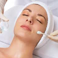 advanced chemical peel med spa valencia